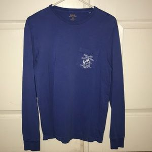 Polo Ralph Lauren long sleeve T